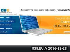 Miniaturka domeny www.bestserwis.pl