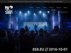 Miniaturka domeny bet-at-home.u2b.eu