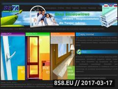 Miniaturka domeny beta-okna.pl