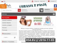 Miniaturka domeny betastyle.pl