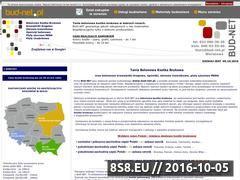 Miniaturka domeny www.betonowa-kostka.pl