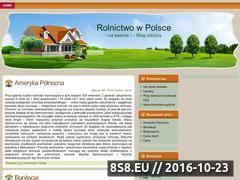 Miniaturka domeny www.betterware-polska.pl