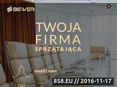 Miniaturka domeny bewer.pl