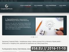 Miniaturka domeny www.beyo.pl