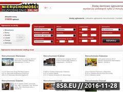 Miniaturka domeny www.bezposrednio.com