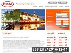 Miniaturka domeny www.bhn.pl