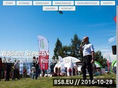 Miniaturka domeny www.bhp.studniarstwo.pl