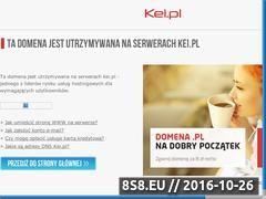 Miniaturka domeny www.bialdom.pl