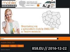 Miniaturka domeny bialystok.angielskizdojazdem.pl
