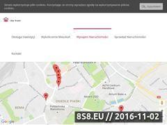 Miniaturka domeny bialystoknawynajem.pl
