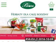 Miniaturka domeny bifix.pl