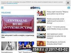 Miniaturka domeny biokominki.blog.interia.pl