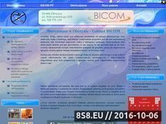 Miniaturka domeny www.biorezonansolsztyn.hitowy.pl