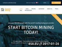 Thumbnail of Bitcoin Marketplace - Sell/Buy goods Website