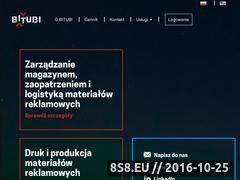Miniaturka domeny bitubi.com.pl