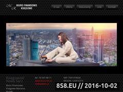 Miniaturka domeny biuro-mr.pl