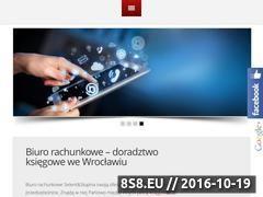 Miniaturka domeny www.biuro-wroclaw.pl