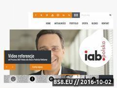 Miniaturka domeny biuropodrozyreklamy.eu