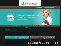 Miniaturka domeny biuroport.pl