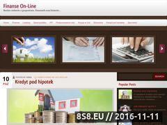Miniaturka domeny www.biurorach-wroc.pl