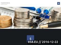 Miniaturka domeny biurorachunkoweinplus.pl