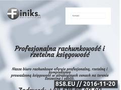 Miniaturka domeny biurorachunkoweszczecin.com
