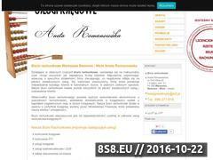 Miniaturka domeny biurorachunkowewola.pl