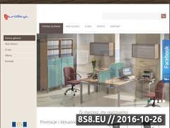 Miniaturka domeny www.biurostyl.com.pl