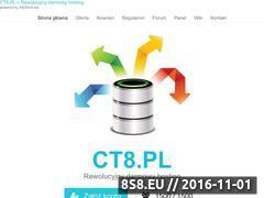 Miniaturka domeny biurotab.cba.pl