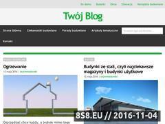 Miniaturka domeny biurowesolowski.pl