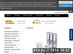 Miniaturka domeny www.biurozakupy.pl