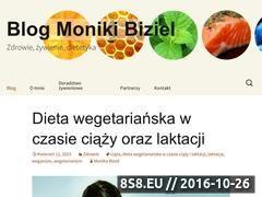 Miniaturka domeny biziel.eu