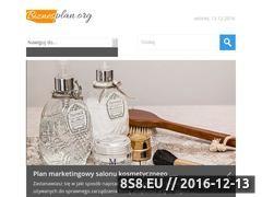 Miniaturka domeny biznesplan.org
