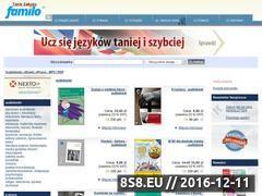 Miniaturka domeny blanka.nextore.pl
