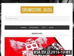 Miniaturka domeny blog.basement-store.pl