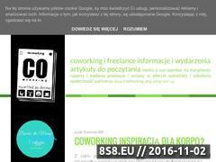 Miniaturka domeny blog.biurco.pl