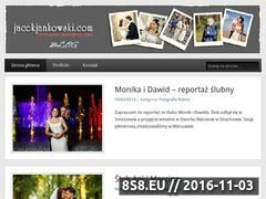 Miniaturka domeny blog.jacekjankowski.com