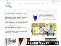 Miniaturka domeny www.blonnik.com