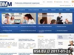 Miniaturka domeny www.bmm.com.pl