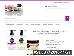 Miniaturka domeny bmsalononline.pl