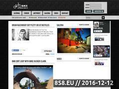 Miniaturka domeny bmx.extreme.org.pl
