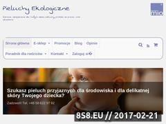 Miniaturka domeny bobasy.com