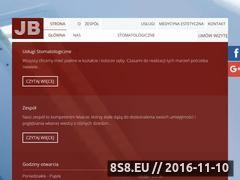Miniaturka domeny bochinska.pl