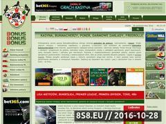 Miniaturka domeny www.bonusbonusbonus.pl