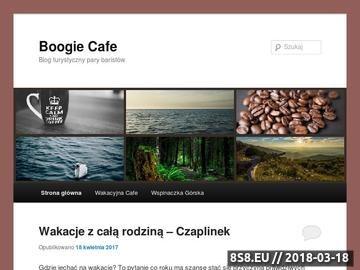 Zrzut strony Jazz w Krakowie