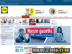 Miniaturka domeny www.boomerangtv.yoyo.pl
