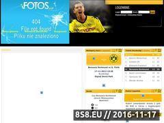 Miniaturka domeny borussia24.dbv.pl