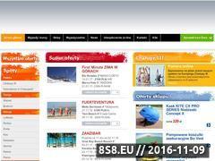Miniaturka domeny www.bosport.pl