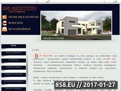 Miniaturka domeny www.bpiszczytno.pl