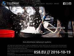 Miniaturka domeny www.braciapietrzak.pl